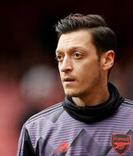 Arsenal'den Mesut Özil'e flaş teklif!