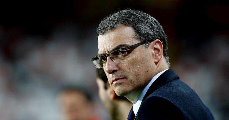 Fenerbahçe'de karar verildi! Damien Comolli'ye büyük şok