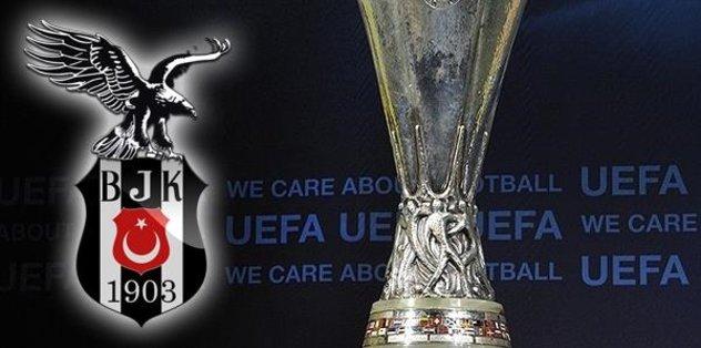 ''UEFA Kupası hayal değil!''
