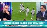Galatasaray'da Nzonzi gerçeği!