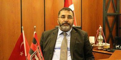 Gaziantepspor'un borcu 113 milyon lira