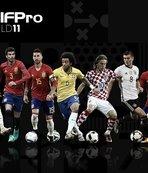 İspanya karması gibi!