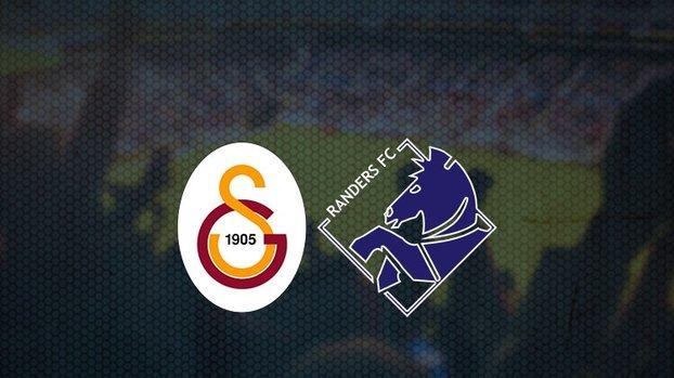 Galatasaray - Randers UEFA Avrupa Ligi rövanş maçı ne zaman? Saat kaçta ve hangi kanalda canlı yayınlanacak?