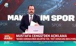 Fenerbahçe'de büyük şok! Bir futbolcunun testinde corona virüsü bulgusuna rastlandı