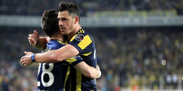 Fenerbahçe Bayramı