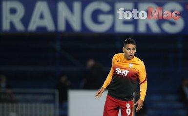 Son dakika GS transfer haberi: Galatasaray'a süper golcü! Falcao'nun yerine geliyor