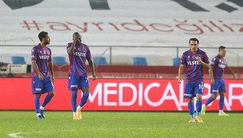 Trabzonspor'da ne sistem tuttu ne kadro!