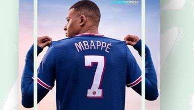 FIFA 22'nin en hızlı 10 oyuncusu! Fifa Ultimate Team en yüksek Pace gücüne sahip 10 futbolcu | FUT haberleri