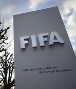FIFA resmen duyurdu! Devrim yaratacak...