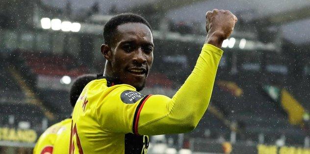 Watford 2-1 Norwich City | MAÇ SONUCU - Futbol -