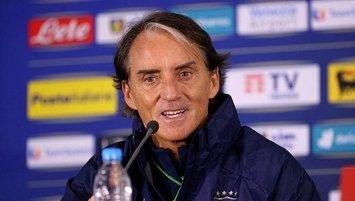 İtalya Mancini kararı! Sözleşmesi uzatıldı