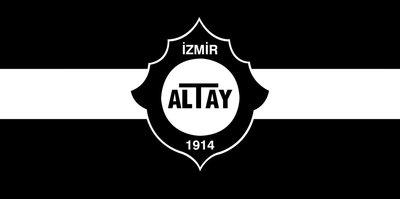 Altay'a ceza kapıda