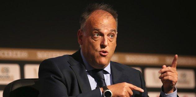 Zararları çok büyük - İspanya La Liga -