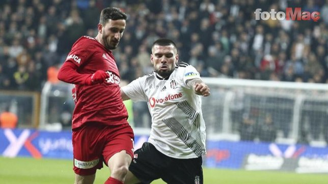 Rebocho Beşiktaş anılarını anlattı: Ya fatura ödeyemezsem? Diye düşünmek istemiyorum