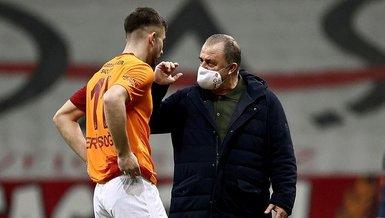Son dakika spor haberleri: Galatasaray'dan Halil Dervişoğlu kararı! Transfer...
