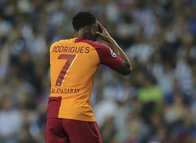 Fatih Terim'den Rodrigues'e son uyarı!