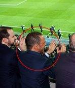 Beşiktaş-Porto maçında sürpriz isim