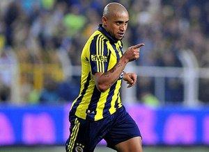 Roberto Carlos'tan Hasan Ali Kaldırım'a...