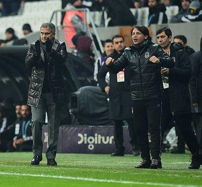 Beşiktaşı bu sezon geride bırakan maddeler