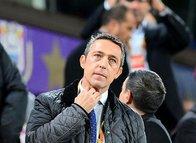 İşte Ali Koç vizyonunun geldiği nokta! Fenerbahçe'nin artık tek bir amacı var: O da kümede kalmak!