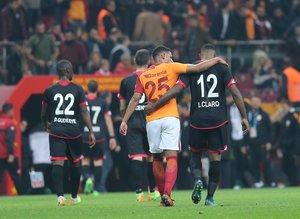 Yazarlardan Galatasaray-Gençlerbirliği maçı yorumları