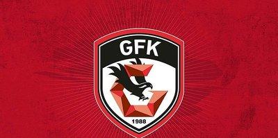 Gaziantep FK'nın kupadaki rakibi Turgutluspor