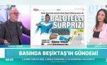 Turgay Demir: Beşiktaş devre arası transfer yapamaz