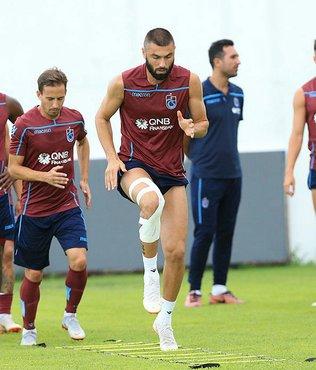Trabzonspor, Sivasspor'u konuk ediyor