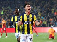 Fenerbahçe Eljif Elmas'ın fiyatını belirledi!