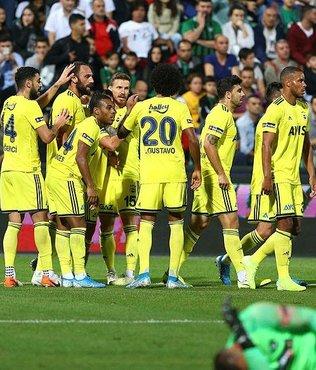 Fenerbahçe'de biletler satışa çıktı
