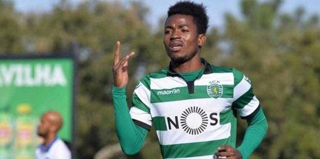 Antalyaspor Sporting'den Dala'yı kiraladı