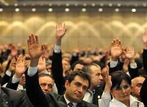 Beşiktaşın idari ve mali genel kurulu