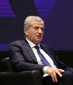 Servet Yardımcı: UEFA tarihinde İstanbul bir ilk oldu