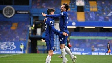 Chelsea - Fulham: 2-0 (MAÇ SONUCU - ÖZET)