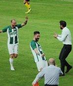 Giresunspor 2-1 İstanbulspor | MAÇ SONUCU
