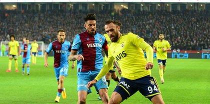 İl Spor Güvenlik Kurulu'ndan flaş karar: Trabzonspor-Fenerbahçe maçında sarı lacivertli taraftarlar olmayacak