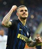 Milano'da derbi ateşi!