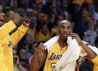 Lakers 102-89 Boston (NBA final serisi ilk maçı)