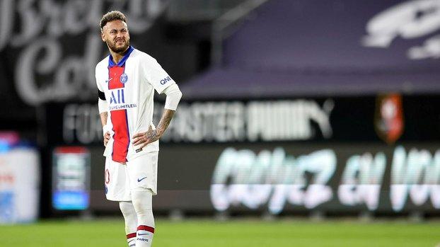 Rennes 1-1 Paris Saint Germain | MAÇ SONUCU #