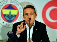 Fenerbahçe'de şov zamanı