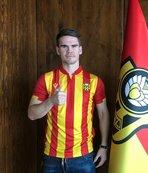 Yeni Malatyaspor Jahovic'in boşluğunu doldurdu!