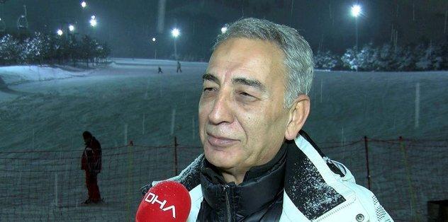 Adnan Polat: Yeni bir şampiyon çıkabilir