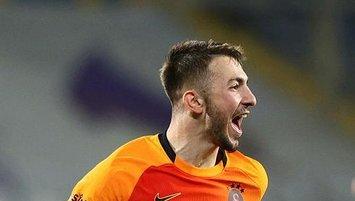 """Halil'den Lazio sözleri! """"Zor bir rakip ama..."""""""