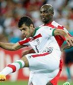 Hosseini'den sonra bir İranlı daha!