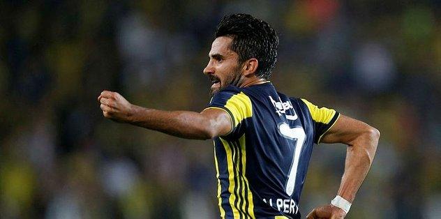 Fenerbahçe'de Alper'e yol göründü