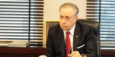 Mustafa Cengiz hedefini açıkladı
