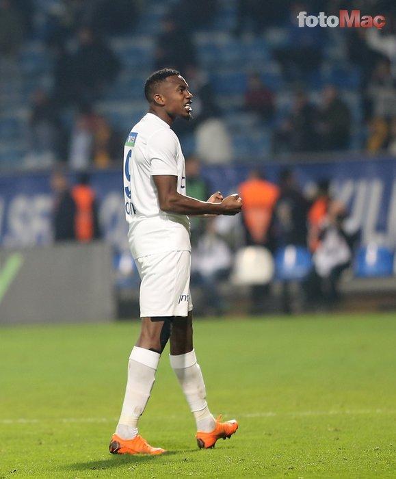 Son dakika transfer haberleri: Trabzonspor'da imza sırası Koita'da! İşte sözleşme detayları