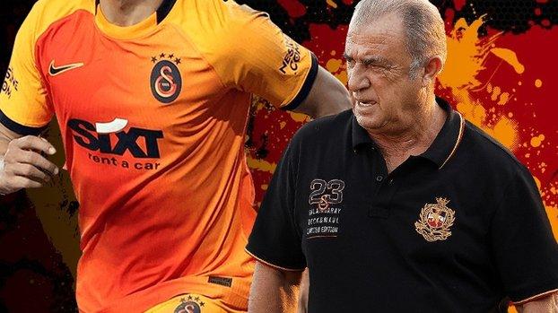 Galatasaray'da Mostafa Mohamed için kararı verildi