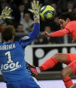 Çılgın maçta PSG Amiens'e takıldı!