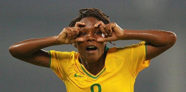 Brezilyalı futbolcudan Dünya Kupası rekoru